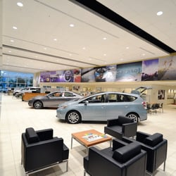 Great Photo Of Toyota Of Sarasota   Sarasota, FL, United States. Our Showroom