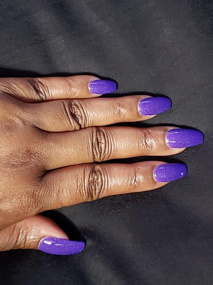 Lucky Nail: 159 W 231st St, Bronx, NY