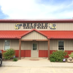 Belsole Ground Works Contractors 5035 Beach Rd Medina