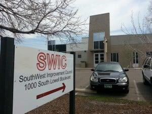 Southwest Improvement Council: 1000 S Lowell Blvd, Denver, CO
