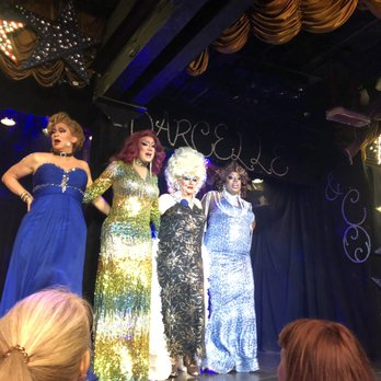 Portland transexuals
