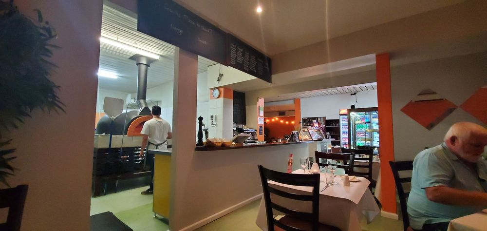 Bruno's Pizza and Italian Restaurant