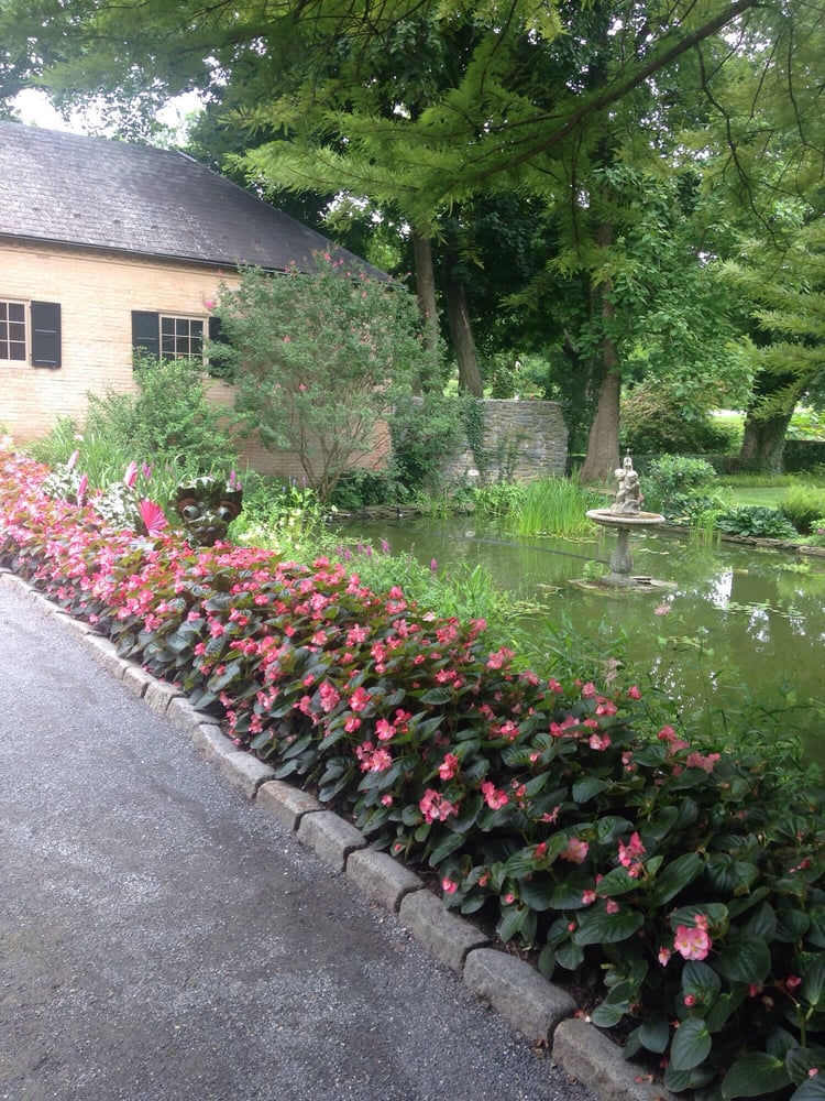 Photo Of Conestoga House And Gardens   Lancaster, PA, United States