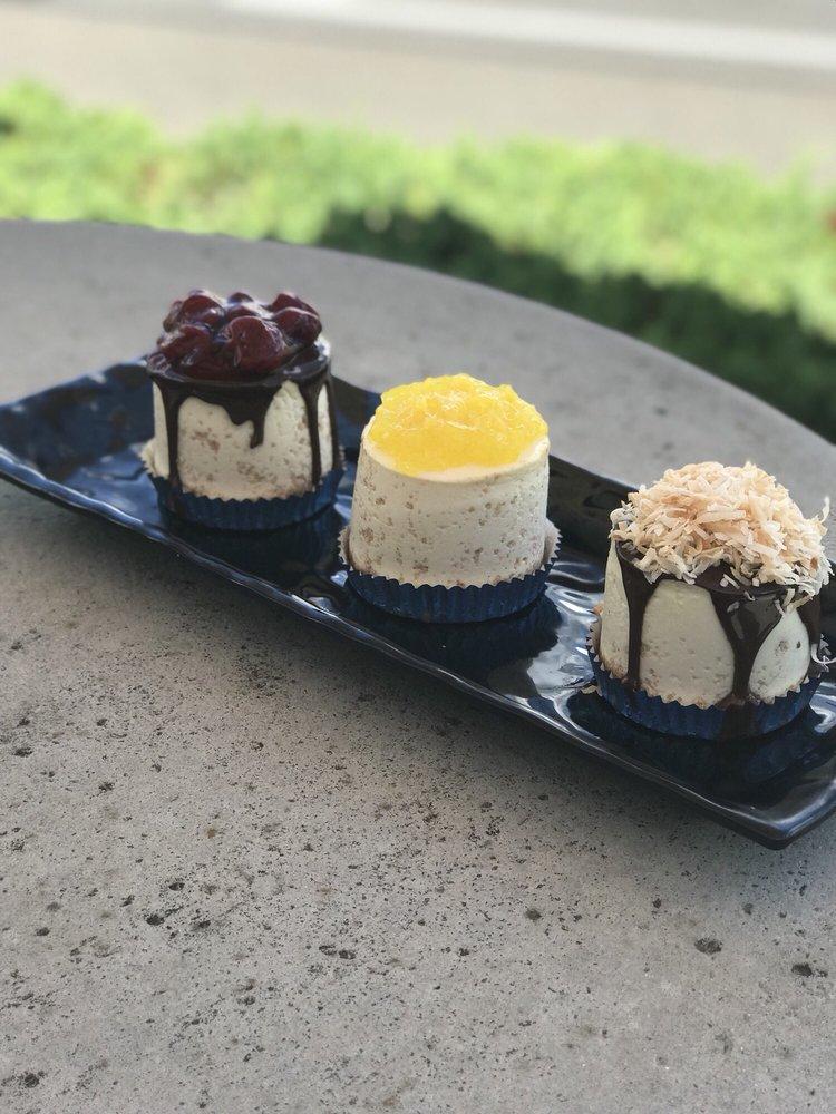 Tasty Cheesecakes: 657 E Bay Ave, Stafford Township, NJ