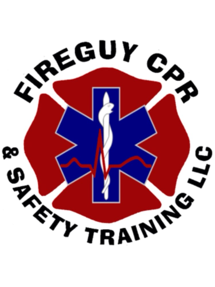 Fireguy Cpr Safety Training First Aid Classes 106 E Boone St