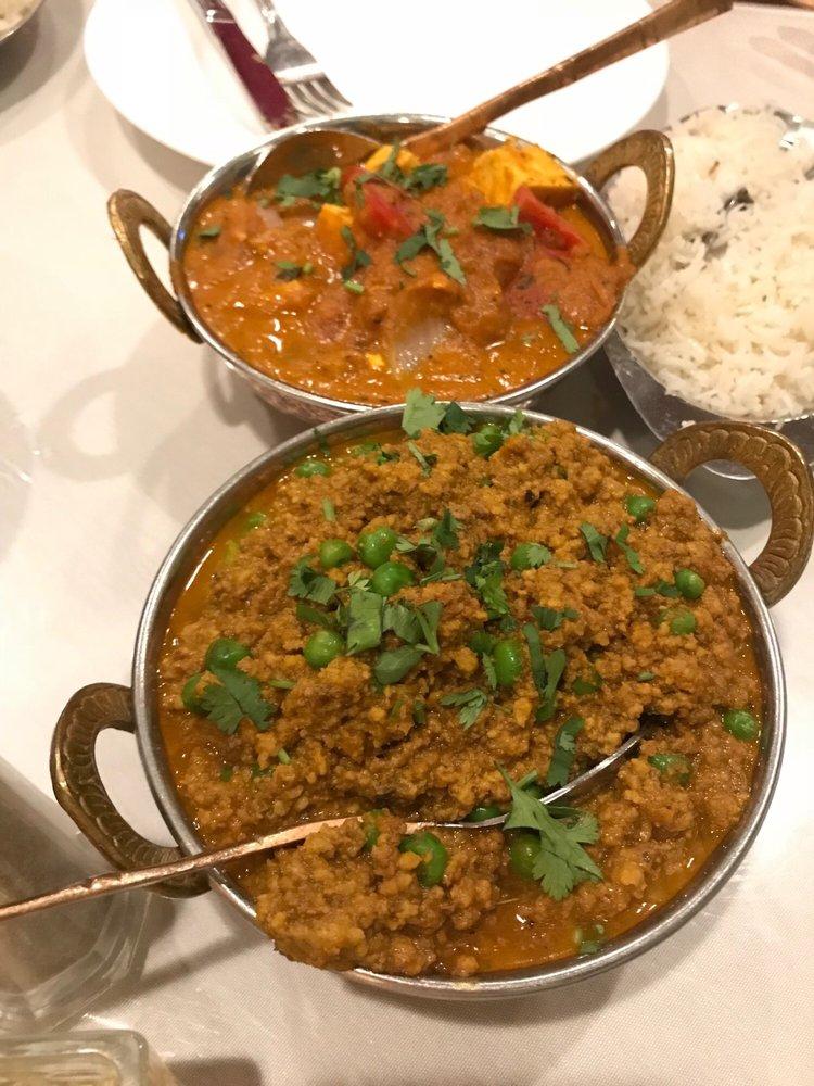 Shalimar Indian Restaurant: 1850 S Hurstbourne Pkwy, Louisville, KY