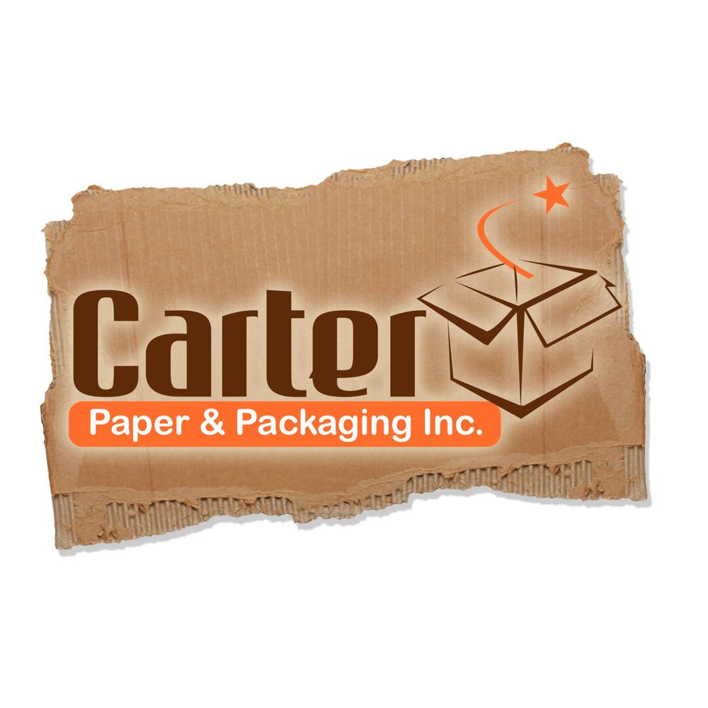 Carter Paper & Packaging: 3400 SW Washington St, Peoria, IL