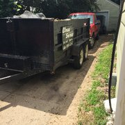 Clean Sweep Rubbish Removal