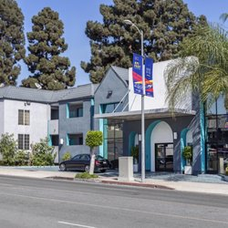 Photo Of Quality Inn Near Hollywood Walk Fame Ca United States