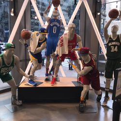 d80675437 NBA Store - 174 Photos   53 Reviews - Sports Wear - 545 5th Ave ...