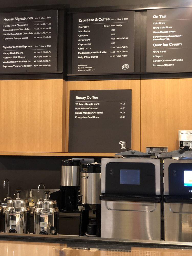 Dote Coffee Bar - 237 Photos & 131 Reviews - Coffee & Tea