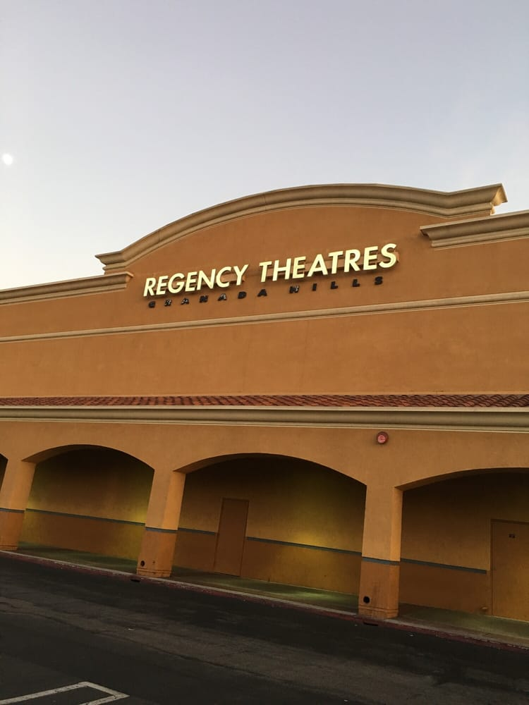 Regency Cinema ©