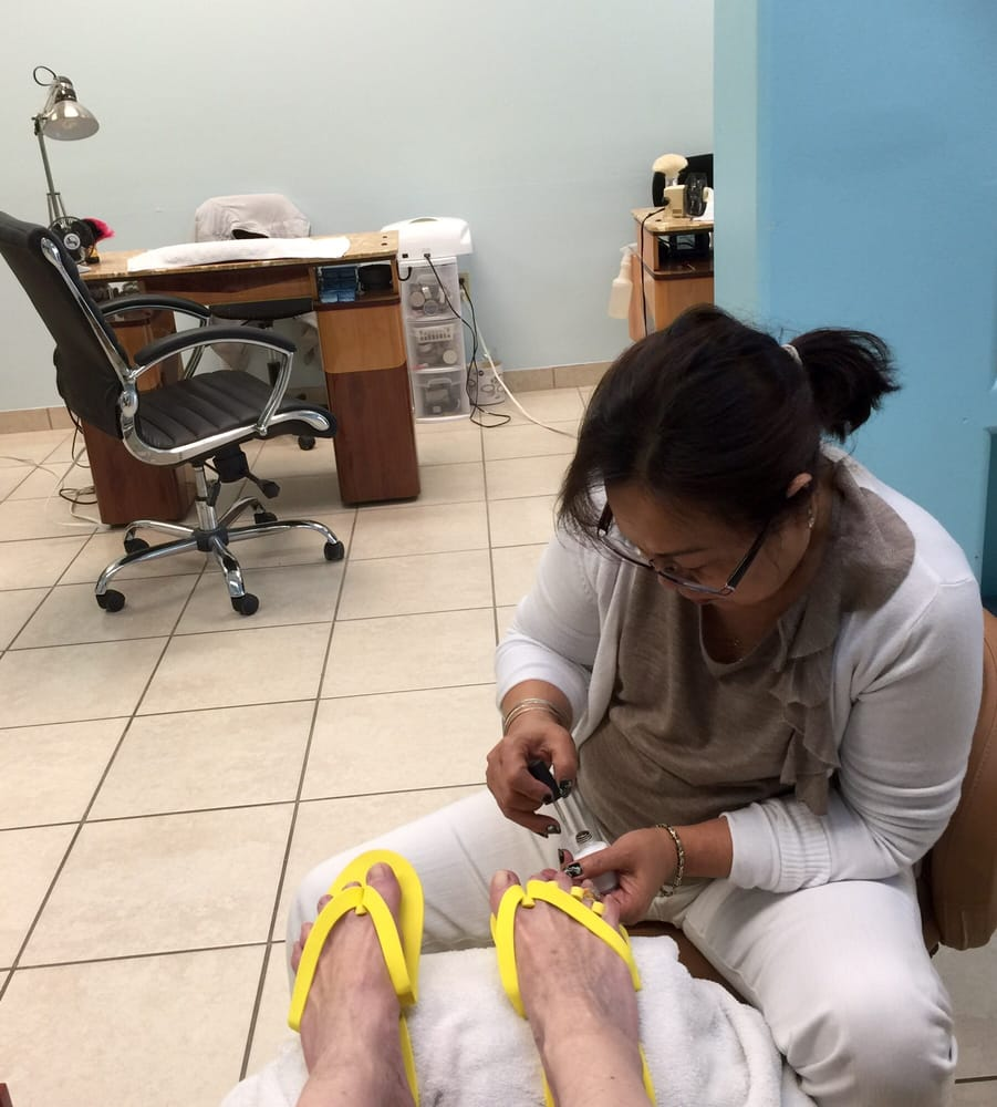 Fashion Nail Beauty Spa Elizabeth Nj: 17 Photos & 17 Reviews