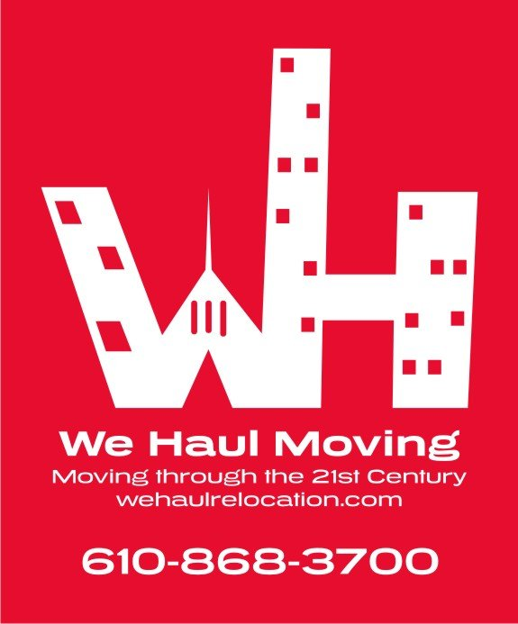 We Haul Moving Services: 1866 Auburn St, Bethlehem, PA