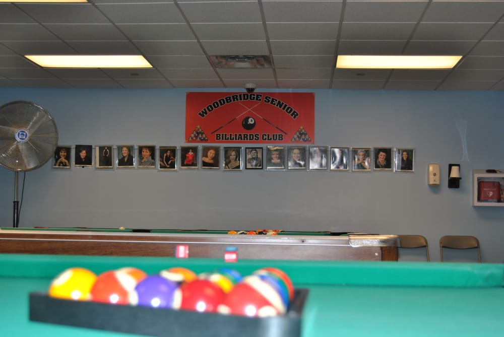 woodbridge community center woodbridge nj