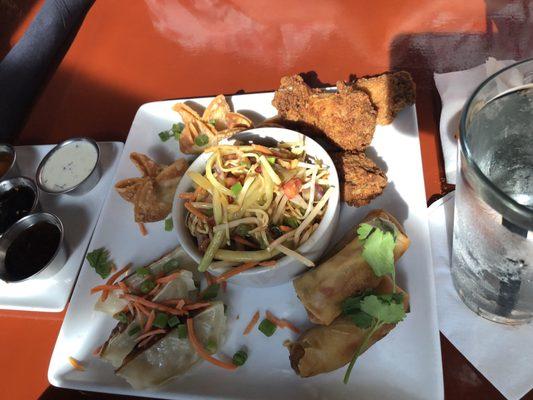 Stir Crazy Fresh Asian Grill 181 Photos 204 Reviews