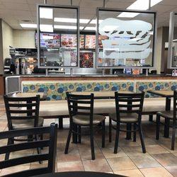 Burger king findlay ohio