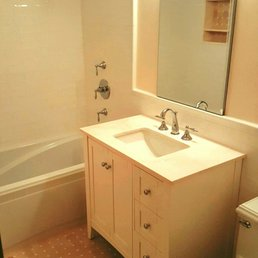 Bathroom Remodel Queens Ny mwo construction - get quote - contractors - 73-18 52nd rd