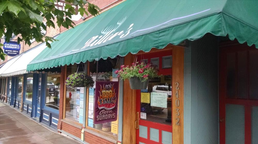 Miller S Old Fashioned Butcher Shop
