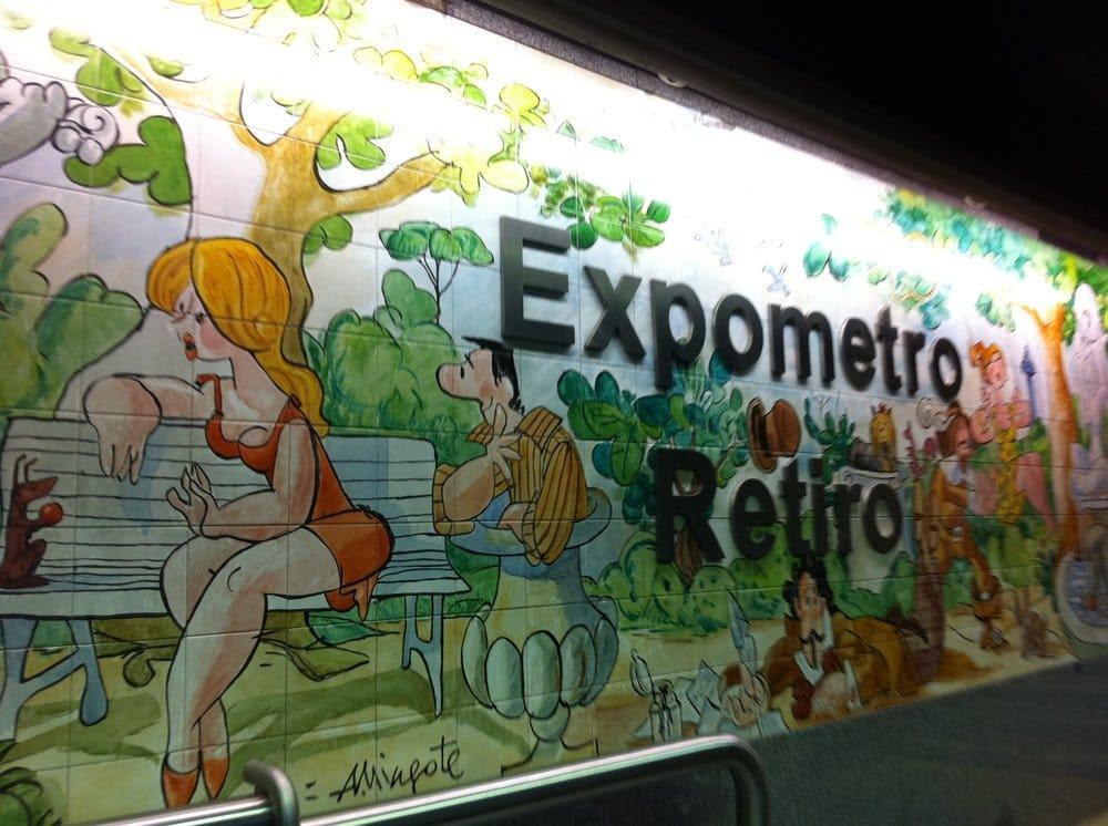 Sala Expometro