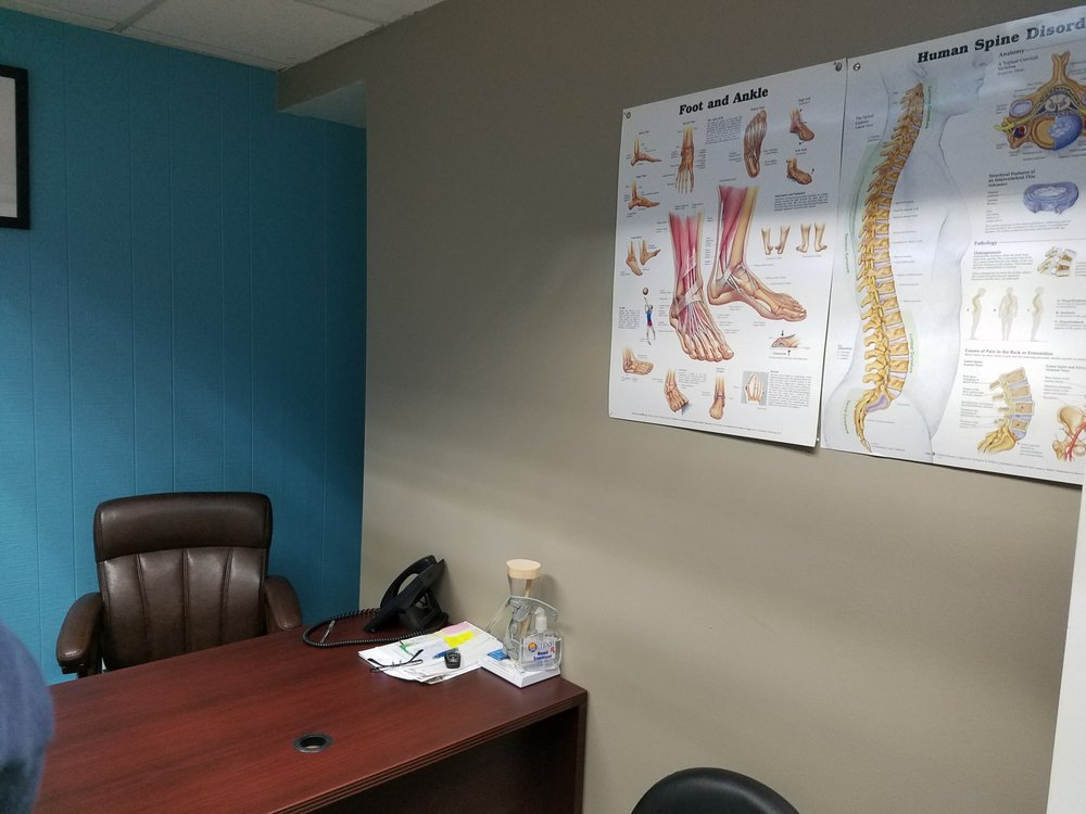 Main Street Physical Therapy: 248-22 Jericho Turnpike, Floral Park, NY