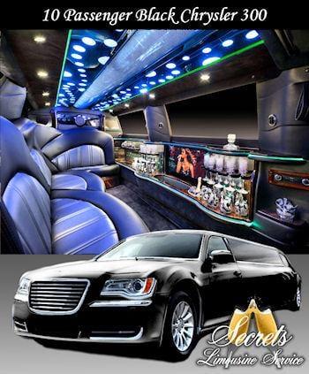 Secrets Limousine Service: 902 Skippack Pike, Blue Bell, PA