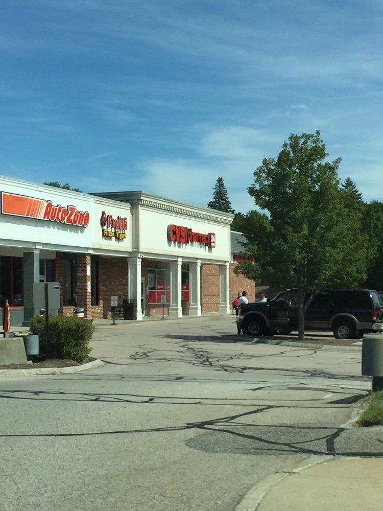 cvs pharmacy - 25 reviews - drugstores - 264 e main st  marlborough  ma - phone number