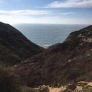 Black S Beach Torrey Pines Scenic Dr La Jolla Ca