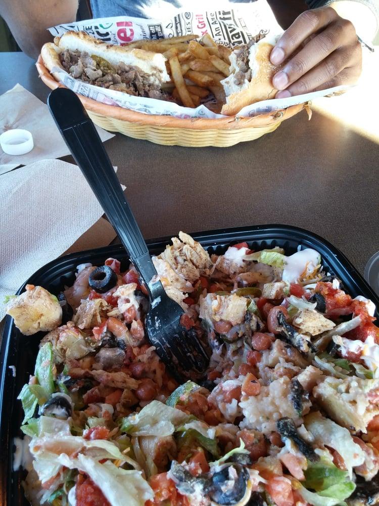 PepperJax Grill: 4303 N 72nd St, Omaha, NE