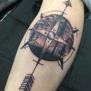 Electric tattoo longmont