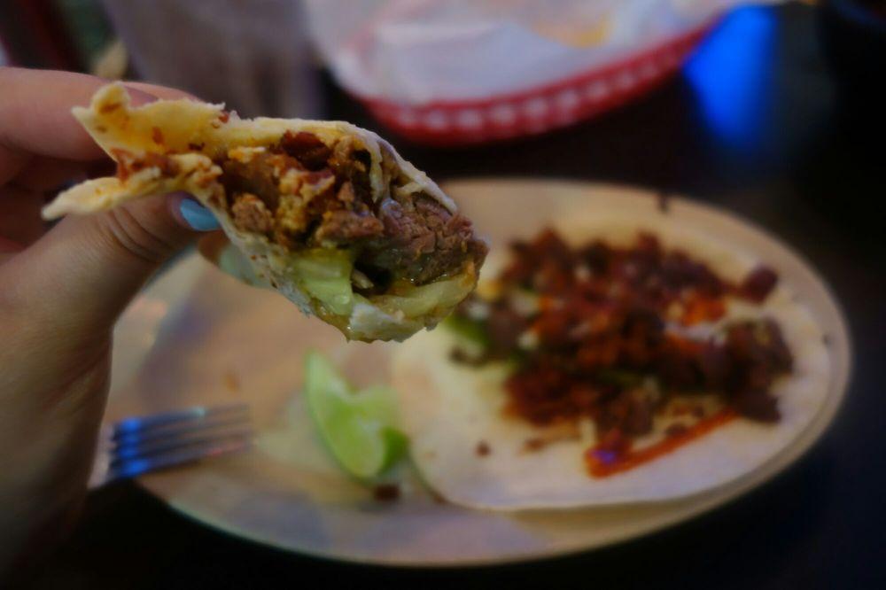 Taco Lucha: 1130 Moro St, Manhattan, KS
