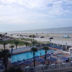 Photo Of Catalina Beach Club Daytona Fl United States View