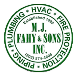 Fahy M J & Sons - Request a Quote - Plumbing - 20 Judd St