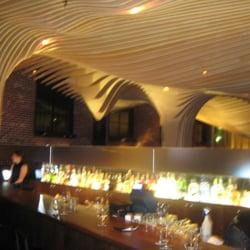 Awesome Banq Restaurant Boston