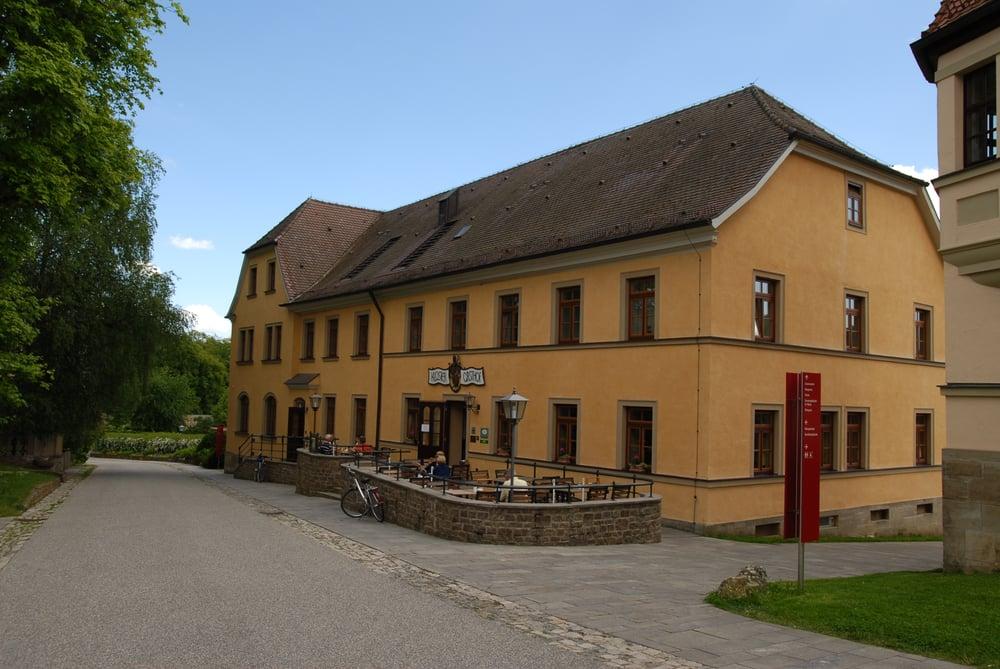 Kloster Maria Bildhausen Klosterschänke - Yelp