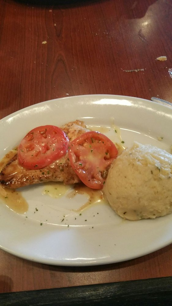 P O Of Ruby Tuesday Las Vegas Nv United States Chicken Fresco With