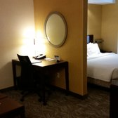 Photo Of Springhill Suites Pittsburgh Mills Taum Pa United States