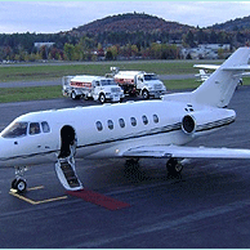 Corporate Charters LLC  Private Jet Charter  1601 N Marginal Rd Northeast