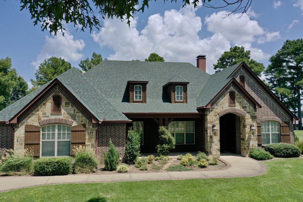 Steele Roofing: 17521 Hwy 155 S, Flint, TX