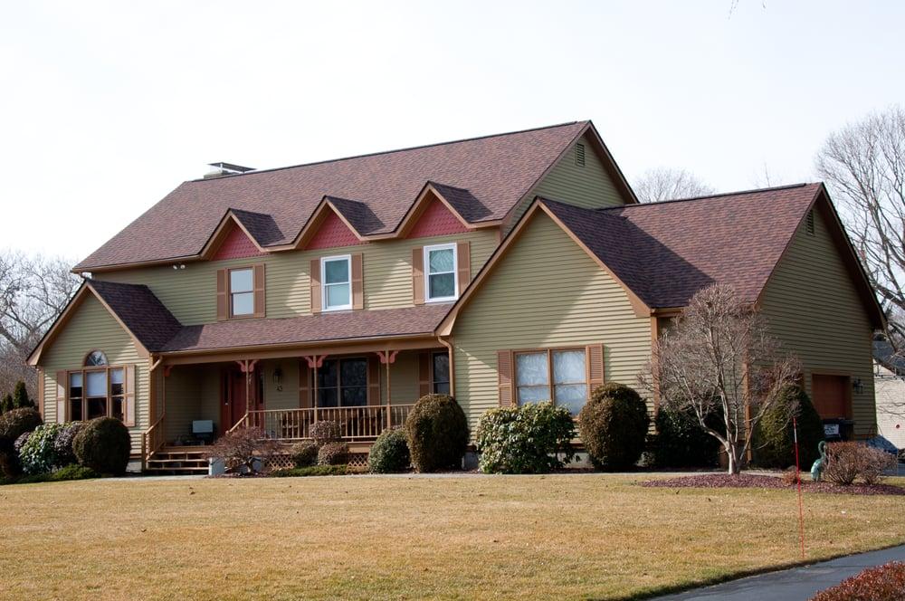 B Amp R Home Improvement Inc 17 Photos Roofing 16