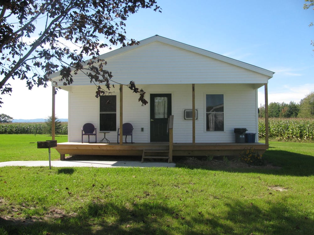 River's Edge Cottages & Campground