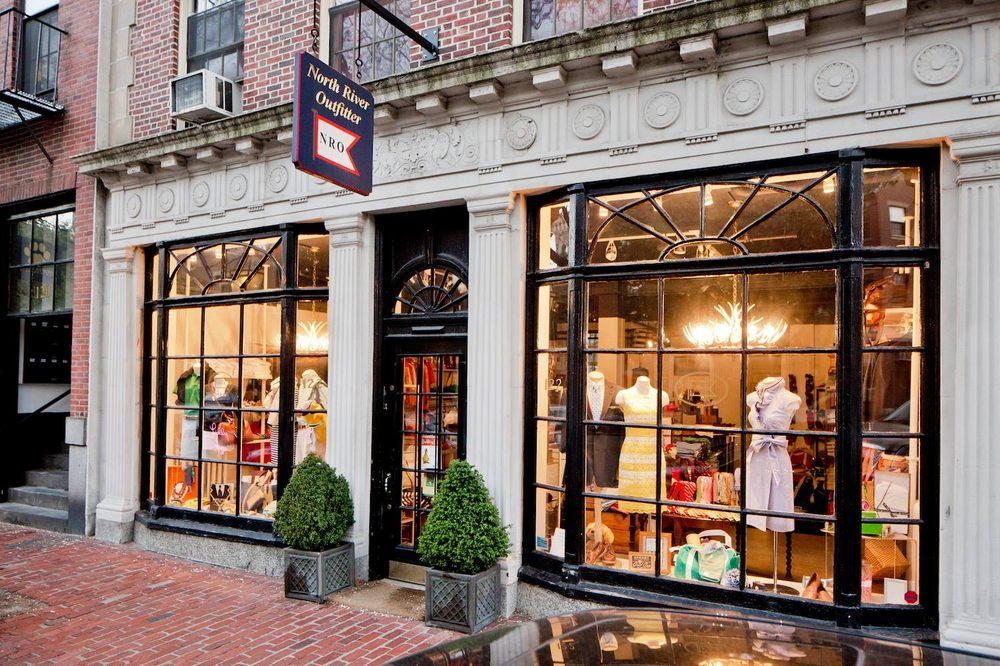 North river outfitter boston 33 recensioni for 166 terrace st boston ma