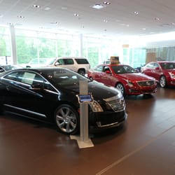 Clic Cadillac - 29 Photos & 45 Reviews - Auto Repair - 7700 ...
