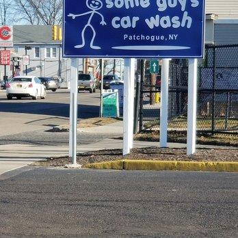Some Guy S Car Wash North Babylon Ny