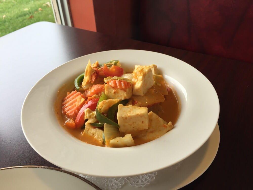 Delicious Thai Kitchen Cerrado 38 Fotos Y 39 Rese As Cocina Tailandesa 519 S Walnut St