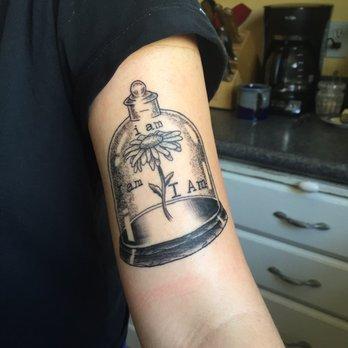 Anchor ink tattoo 62 photos 20 reviews tattoo 1103 for Salt lake city tattoo artists