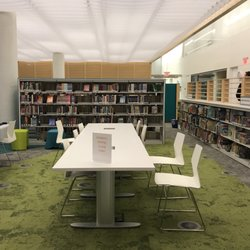 West End Neighborhood Library 32 Photos 24 Reviews
