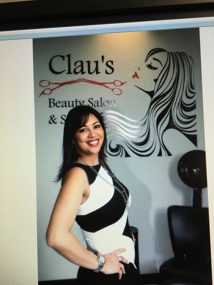 Clau's Beauty Salon & Spa: 330 Main St, Barnstable, MA