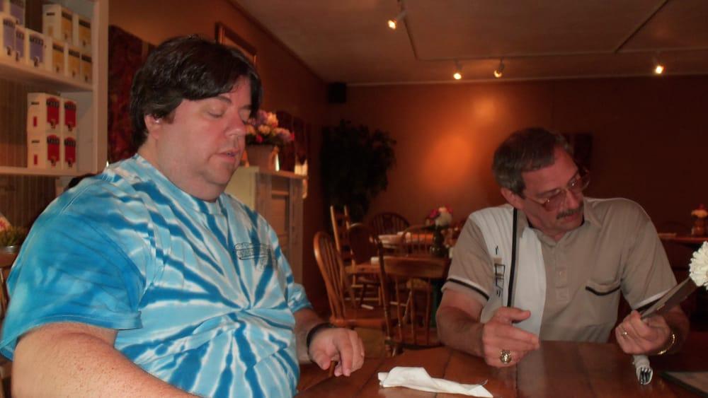 Thee Village Eatinghouse: 124 E Kittanning St, Smicksburg, PA