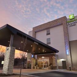 Photo Of Holiday Inn Express Suites Tahlequah Ok United States